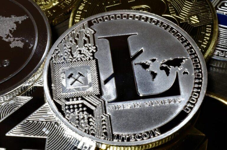 Los comerciantes de Litecoin deben estar preparados en caso de que se supere este nivel
