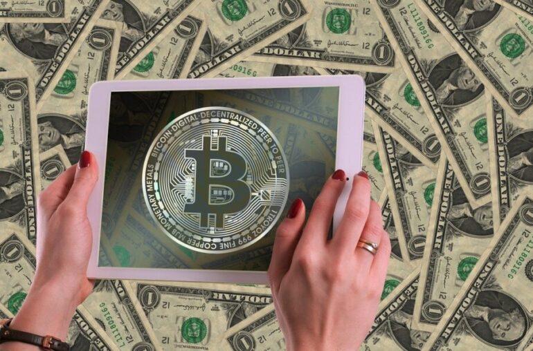Oro o Bitcoin: ¿dónde puede estacionar sus fondos?
