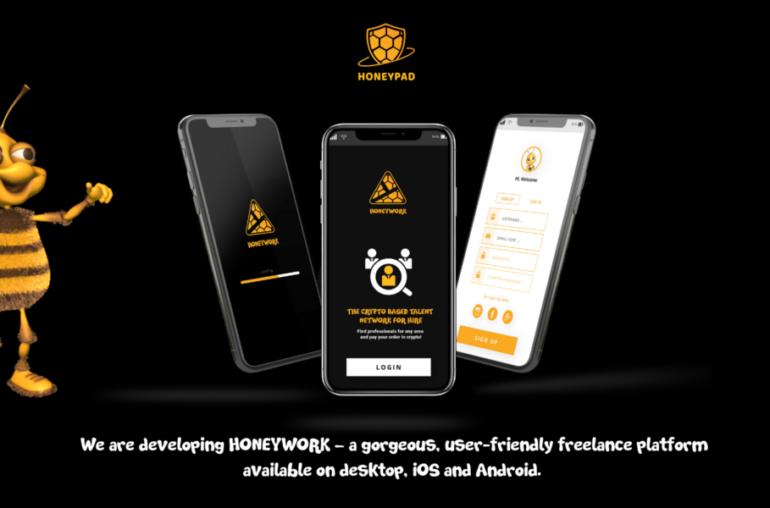 Honeypad: La revolución en DefiMarket