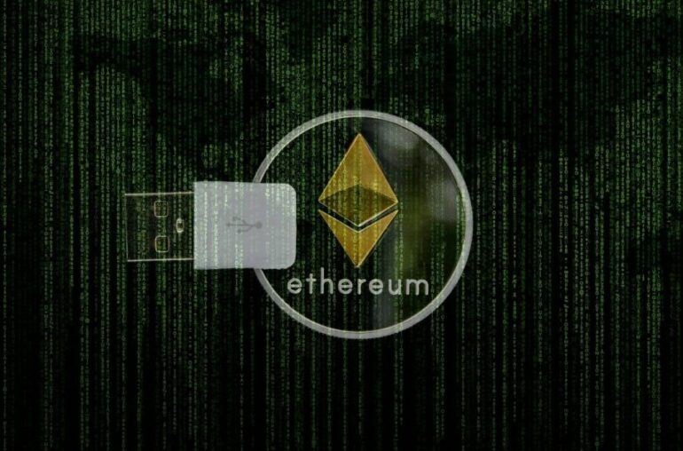 """Why Ethereum is """"the smarter way to play"""" for this Silicon Valley investor"""
