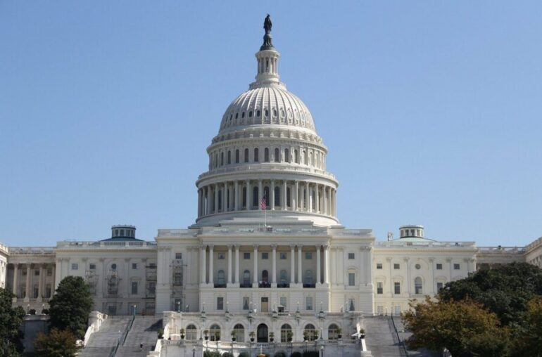 """The controversial crypto provisions to the U.S. infrastructure bill have been the talk of crypto town for almost a week now. The bill seeks to expand digital asset taxation in the country in order to raise $28 billion for infrastructure funding, while also imposing stricter reporting requirements on all crypto companies defined by the bill as a """"broker"""". While two amendments had been proposed by different factions of the senate, the latest reports suggest that senate talks regarding the provisions have now stalled."""