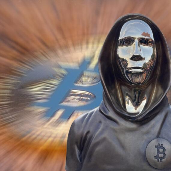 ¿Quieres conocer a Satoshi Nakamoto?  Una estatua de bronce en honor al creador de Bitcoin se encuentra ahora en Budapest