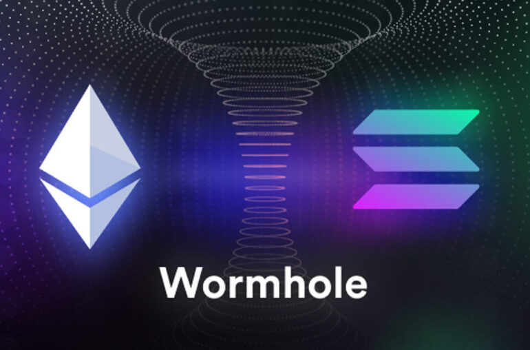 Every Ethereum NFT can now be on Solana with Wormhole's new ETH-SOL bridge