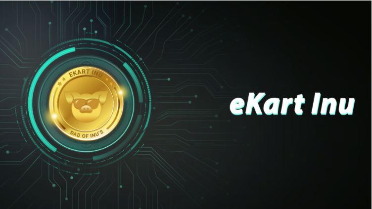 EkartInu quemó tokens de la 4ta fase dando un 10% de bonificación en las compras en la 3ra fase