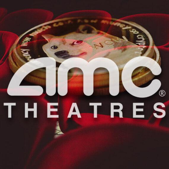 El 69% de los asistentes al cine de AMC dicen que la marca debería aceptar Dogecoin (DOGE)
