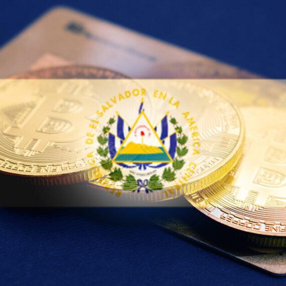 El Salvador compra 150 Bitcoin más mientras BTC cae a $ 45,000