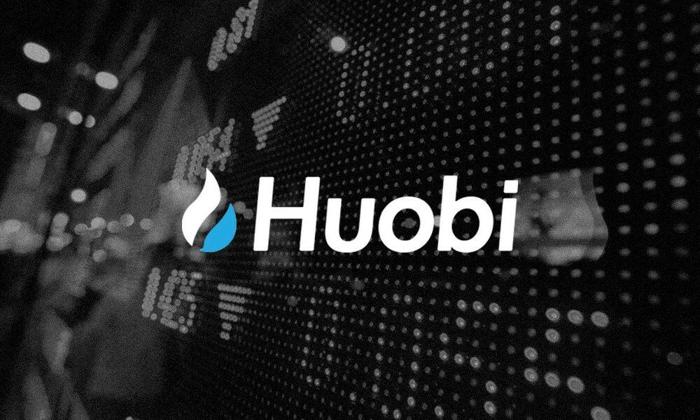 Huobi Tech lidera la nueva dirección de Custodia de activos virtuales compatible