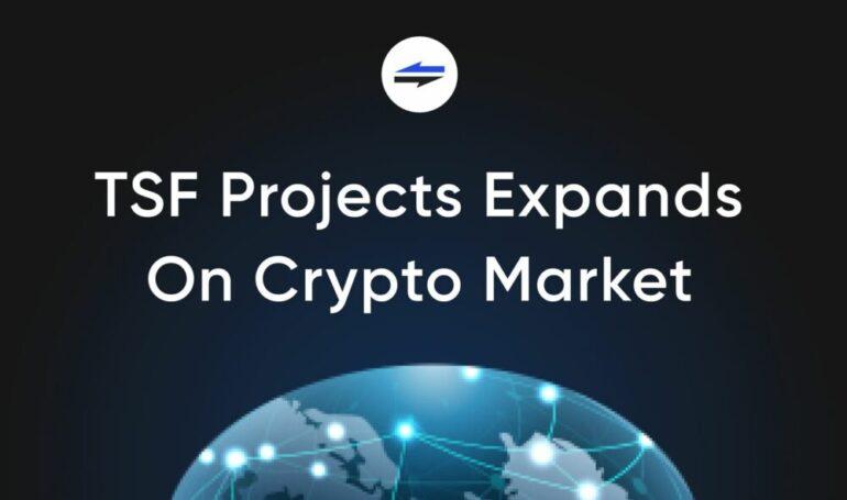 Lista de TSF del proyecto de tarifa de servicio de transacción en P2PB2B Exchange