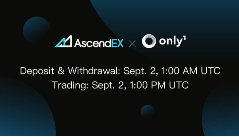 Listas Only1 en AscendEX - AMBCrypto