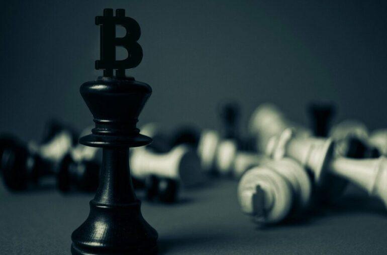 Así es como la acumulación de ETF de Bitcoin preparó la moneda principal para un nuevo ATH