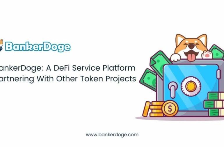 BankerDoge: una plataforma única que ofrece servicios DeFi a tokens BSC