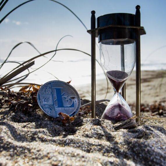 Litecoin apunta al máximo de septiembre a medida que se acerca al posible momento decisivo